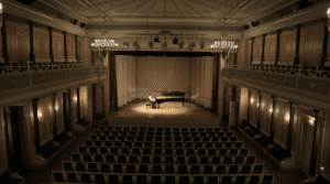 Ekaterine Khvedelidze - Konzerthaus Berlin